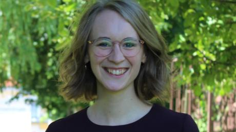 Eva Lettenbauer bewirbt sich für den Landesvorsitz der Grünen.