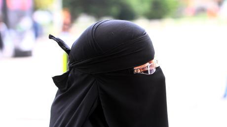 Das bayerische Burka-Verbot konnte bislang nicht angewendet werden: Es gab keinen einzigen Fall seit Einführung des Gesetzes.