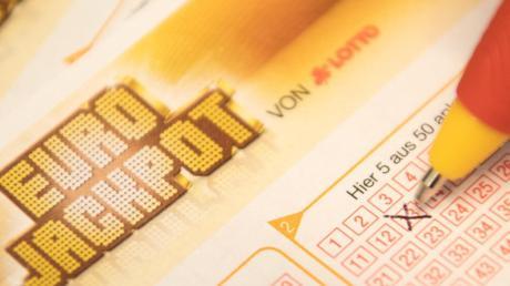 Die Eurojackpot-Zahlen heute sind 23 Millionen Euro wert. Hier finden Sie die Gewinnzahlen beim Eurolotto vom 6.12.19.