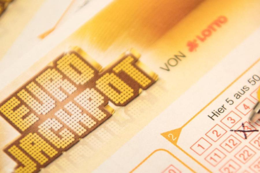 Lotto Bayern Eurojackpot Gewinnzahlen