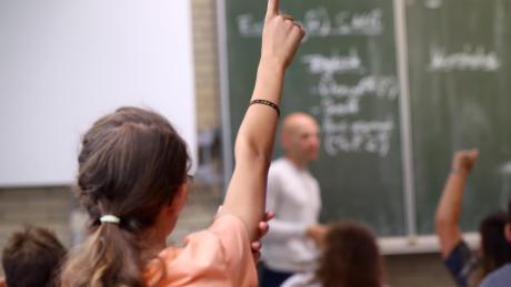 An 200 deutschen Schulen wurden Schüler für die Pisa-Studie getestet.