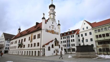 Kempten hat es geschafft, zum Jahresende 2019 schuldenfrei zu werden - und ist somit eine der ersten kreisfreien Städte in Bayern in dieser Größenordnung ohne Schulden.