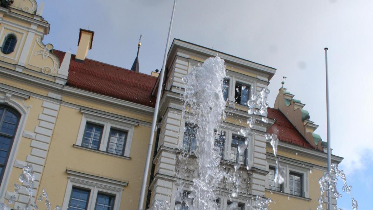 Ingolstadt: In diesen Straßen herrscht in Ingolstadt die ...