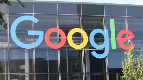 Der Google-Hauptsitz in den USA. Aber auch in München ist der Konzern präsent. Dort sollen Büros für 1500 Menschen entstehen.