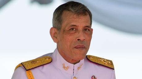 Maha Vajiralongkorn, König von Thailand, hat mitsamt seiner Gefolgschaft ein Luxushotel in Garmisch-Partenkirchen belagert.