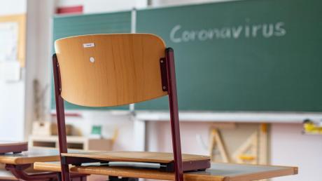 Schulen sind derzeit geschlossen. In vielen Bundesländern werden diese nun schrittweise wieder geöffnet.