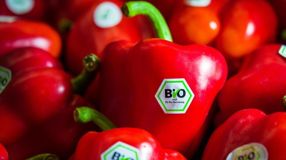 Immer mehr Konsumenten greifen zu Produkten, die ein Bio-Siegel tragen.
