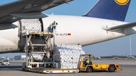 Am Flughafen München wird es wohl vorerst keine dritte Startbahn geben.