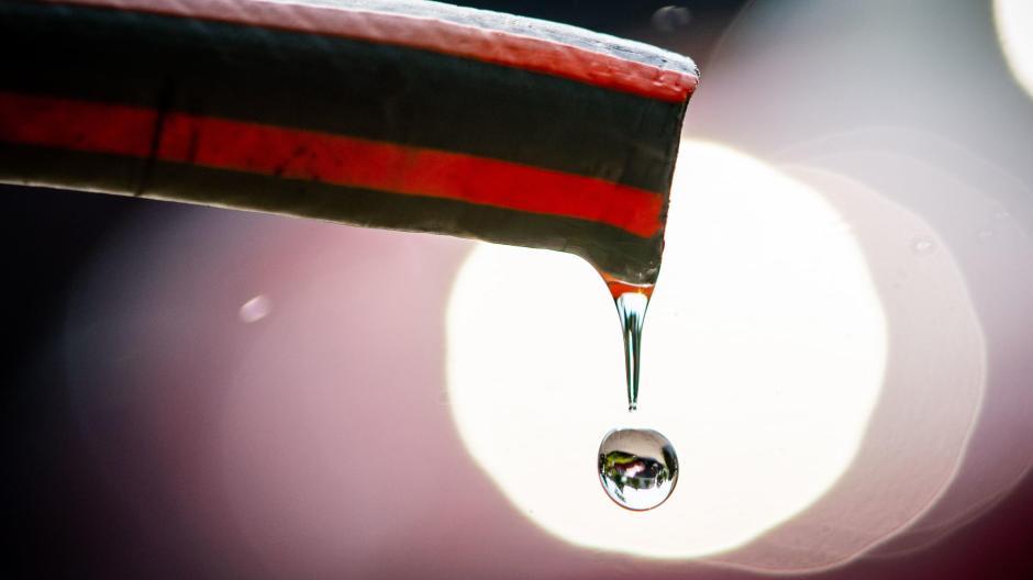 Erste Kommunen in Deutschland sprechen bereits von einem Notstand bei der Wasserversorgung und mahnen die Bevölkerung zum umsichtigen Gebrauch mit Wasser.