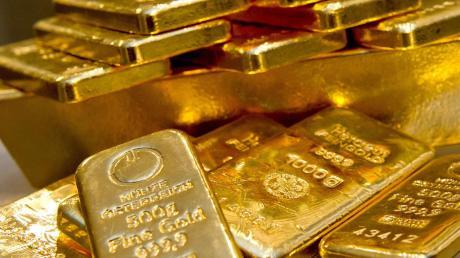 Der Augsburger Goldfinger-Prozess steht vor der Einstellung.