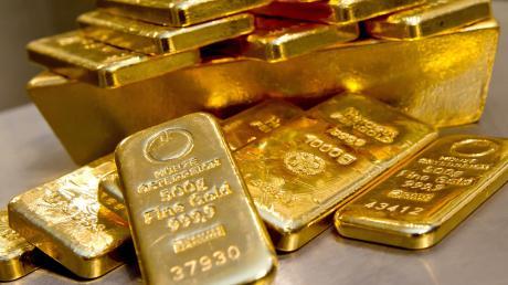 Beim Goldfinger-Modell wurden mit Goldhandel Steuern gespart.