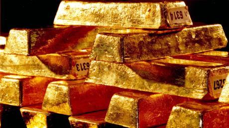 Warder Goldfinger-Trick ein legales Steuersparmodell oder Steuerhinterziehung?Das spektakuläre Augsburger Verfahren wird nun eingestellt.