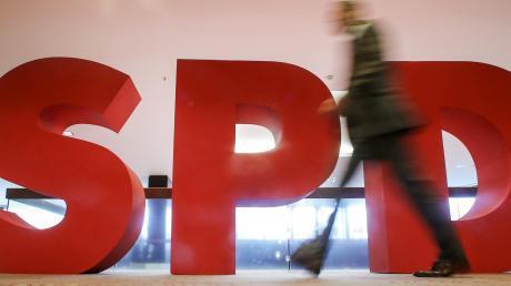 Die bayerische SPD kämpft gegen ihren Absturz.