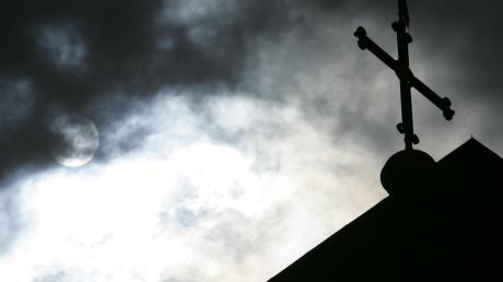 Düstere Zeiten: Der Missbrauchsskandal in der katholischen Kirche hat viele Menschen erschüttert.