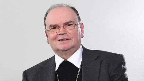 """Bertram Meier erklärte im Glaubenspodcast """"Über Gott uns die Welt"""", er sehe Zukunft in einem katholischen Diakonat für Frauen."""