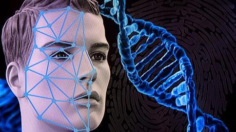 Fingerabdruck, DNA und Gesichtserkennung. Drei Spuren, die für die Ermittlungen der Polizei zur Aufklärung von Straftaten enorm wichtig sind.