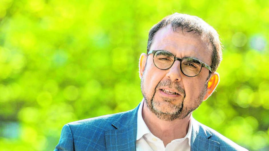 Im August 2020 wurde Klaus Holetschek (CSU) als Staatssekretär ins Gesundheitsministerium berufen, im Januar dieses Jahres übernahm der 56 Jahre alte Memminger den Ministerposten.