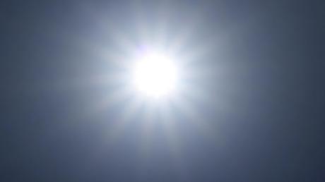 """""""Hitze ist ein Faktor, der uns umbringen kann"""", sagt die Augsburger Forscherin Claudia Traidl-Hoffmann und fordert, besonders gefährdete Menschen besonders zu schützen."""