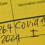 Begehrtes Gut: Immer wieder werden Impfpässe gefälscht.