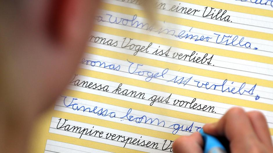 In Schwaben fanden zuletzt mehrere Überprüfungen privater Lerngruppen statt.