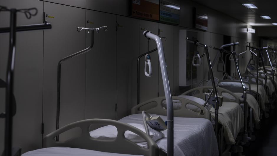 Immer wieder wird behauptet, dass Betten – etwa auf Intensivstationen – abgebaut werden, damit Kliniken behaupten können, sie hätten eine prozentual hohe Auslastung. Doch stimmt das?