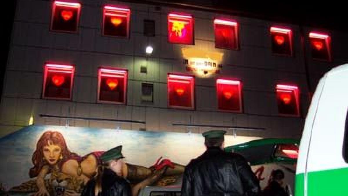 München Rotlicht