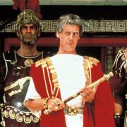 Der grimmige Pontius Pilatus , ist von Brians Eskapaden nicht sehr begeistert. Alles zu TV-Termin, Handlung, Schauspielern und Trailer, lesen Sie hier.