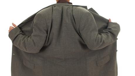 Exhibitionist nackt Sex Trench Coat Stalker Mann Fotolia.jpg