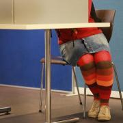 Hier bekommen Sie die Ergebnisse der Bundestagswahl 2021 im Wahlkreis Nürnberg-Nord.