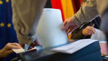 Bei der Bundestagswahl 2021 geben auch die Wählerinnen und Wähler im Wahlkreis Gießen ihre Stimmen ab. Die Ergebnisse finden Sie in diesem Artikel.