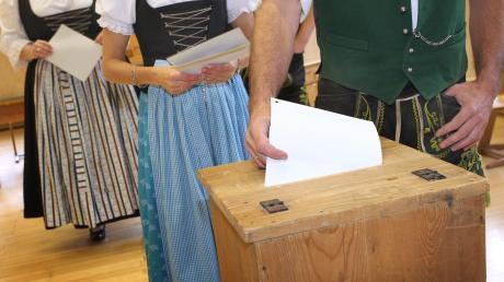 Die Ergebnisse der Kommunalwahl 2020 und der Stichwahl in Affing: Die Wahlergebnisse zu Bürgermeister- und Gemeinderat-Wahl finden Sie in diesem Artikel.