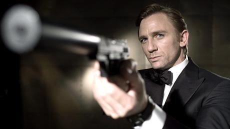 Zum TV-Programm am Ostersonntag gehört auch James Bond. Im Fernsehen laufen am 21. April 2019 aber auch viele andere Filme.