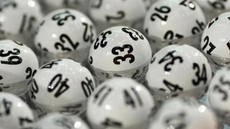 Lottozahlen: Gestern am Mittwoch, 5.8.20, ging es beim Lotto 6 aus 49 um bis zu 19 Millionen.