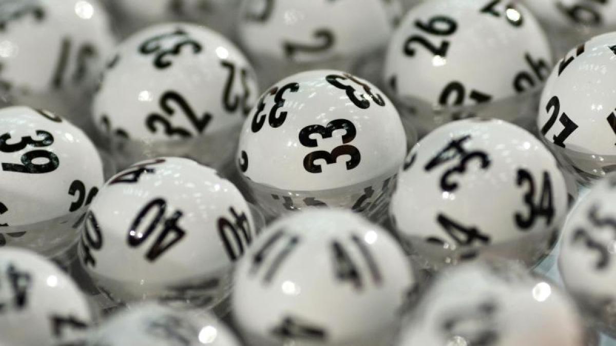 Lotto Jackpot Mittwoch