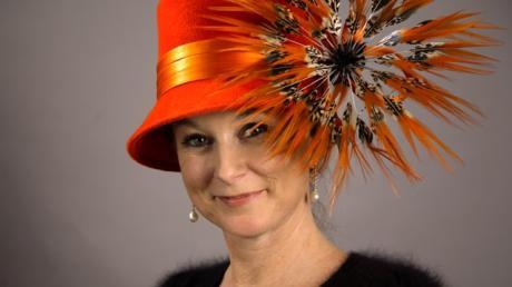 <p>Sonja Grau ist Stilberaterin und Personal-Shopperin aus Ulm.</p>