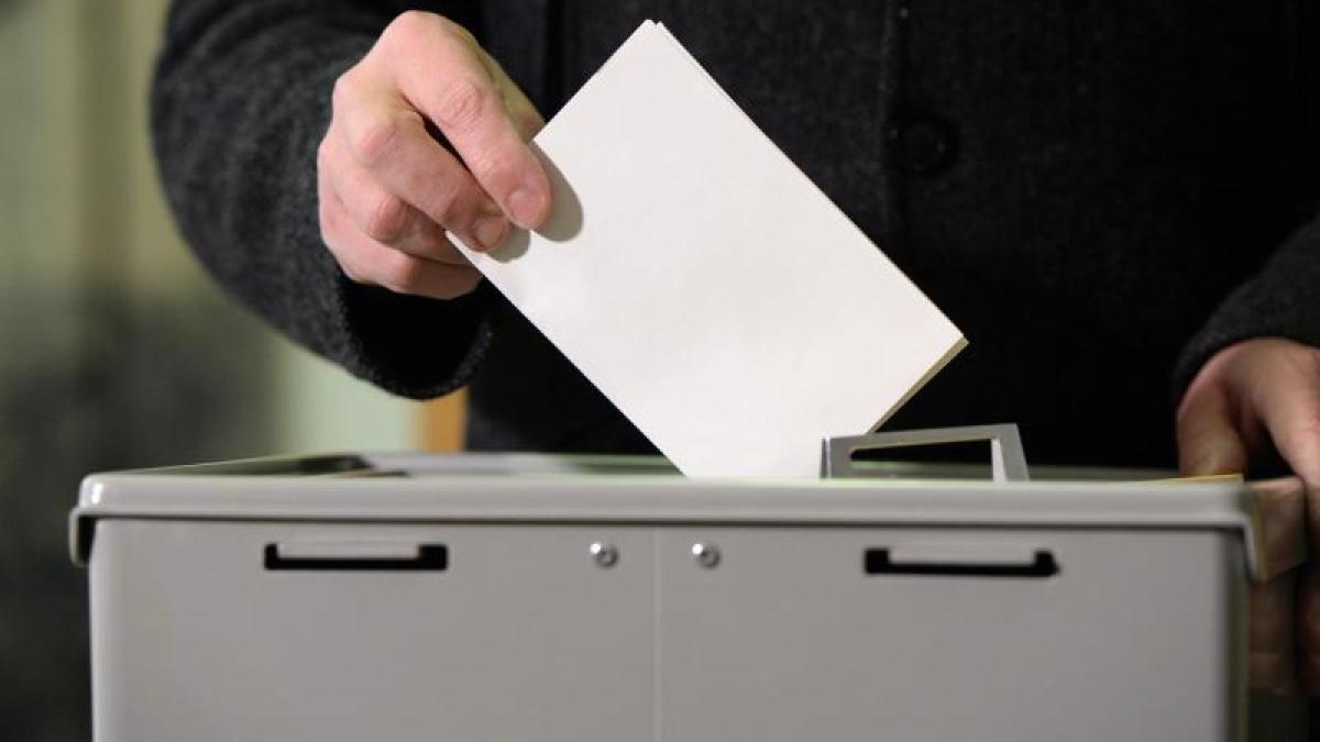 Wahl 2021 Ergebnisse