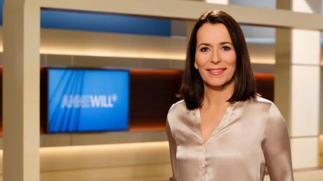 Live und in ARD-Mediathek: Welche Gäste sind heute bei Anne Will?