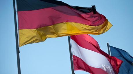 Grenzkontrollen in der Corona-Krise? Die Einreise von Deutschland nach Österreich und andersrum gestaltet sich seit kurzem wieder einfach.