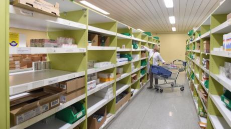 Apotheke Klinikum