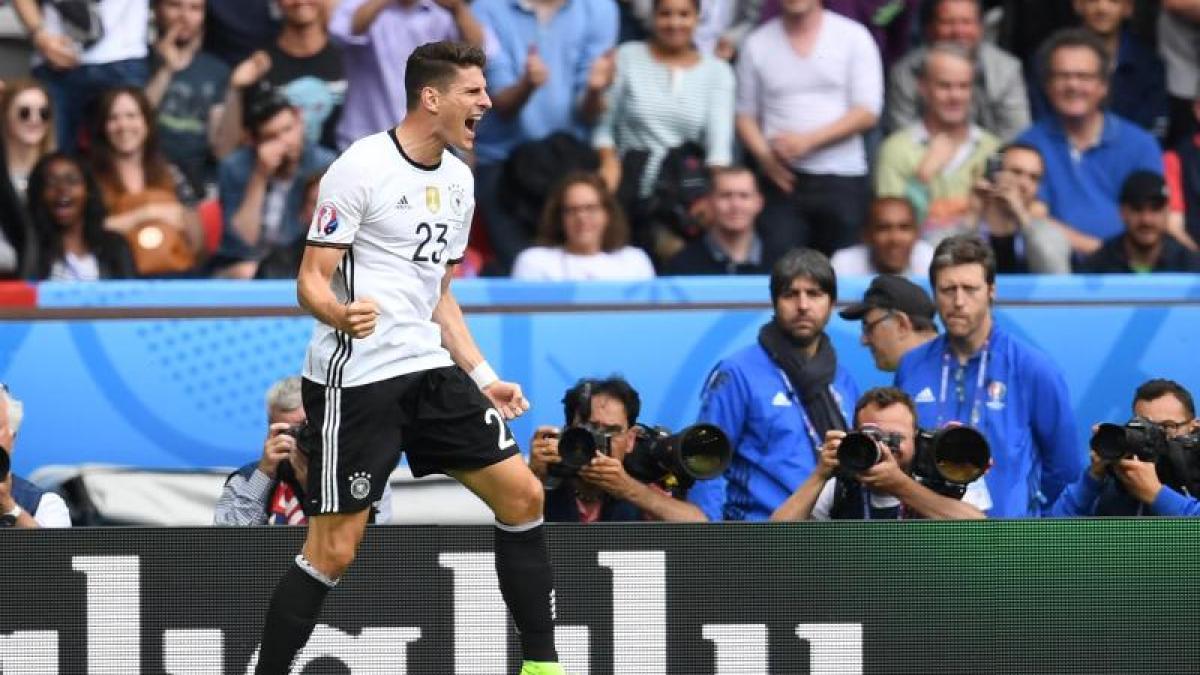 Gegen Wen Spielt Deutschland Bei Der Em