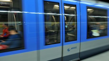 Die CSU im Münchner Stadtrat möchte einen umfassenden Ausbau der U-Bahn prüfen.