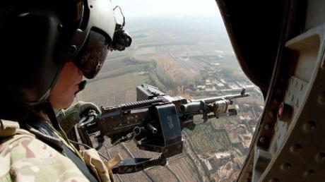 Die USA wollen ihre Truppen aus Afghanistan abziehen.