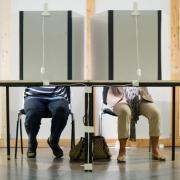 Wie wählen die Menschen im Wahlkreis Weiden? Die Ergebnisse der Bundestagswahl 2021 bekommen Sie in diesem Artikel.