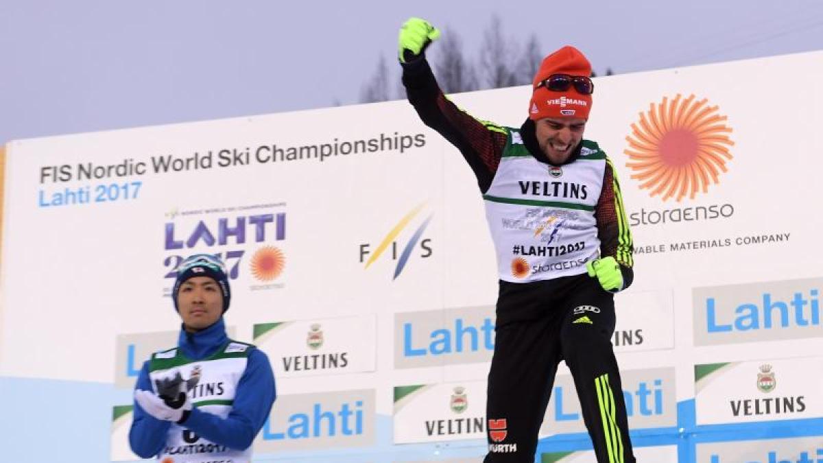 Nordische Ski Wm Medaillenspiegel