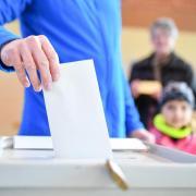 2022 entscheidet sich bei der Wahl, wie der künftige Landtag im Saarland aussieht. Jeder Wähler hat eine Stimme.