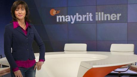 Maybrit Illner hat heute Pause im TV: Erst nächste Woche diskutieren sie und ihre Gäste wieder über ein aktuelles Thema.
