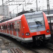 Auf der Stammstrecke in München müssen sich Fahrgäste gleich an vier August-Wochenenden auf eine Sperrung einstellen.