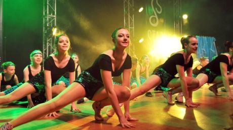 Das STAC-Festival fand bislang im Reese-Theater statt. In diesem Jahr findet es auf dem Augsburger Elias-Holl-Platz statt.