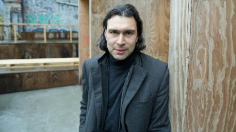 Der künftige Generalmusikdirektor der Bayerischen Staatsoper, Wladimir Jurowski, dirigiert am Montag das Staatsorchester. Ab 2021 soll er das Haus mit dem Belgier Serge Dorny leiten.