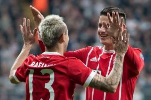 """Pressestimmen: FC Bayern bleibt in der """"Hölle von Istanbul"""" cool"""